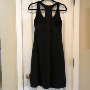 The North Face Dresses - NorthFace Black tank dress size M